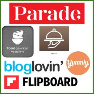 Jennifer Grissom Savor With Jennifer Featured Logo List