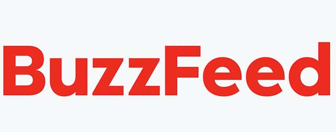 Buzzfeed logo